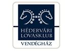 Hédervári Lovasklub Vendégház