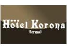 Hotel Korona Harkány