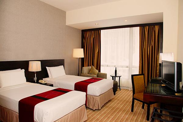 Dibella textíliák szállodáknak